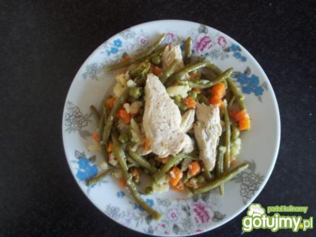 Dietetyczny kurczak MissAgi