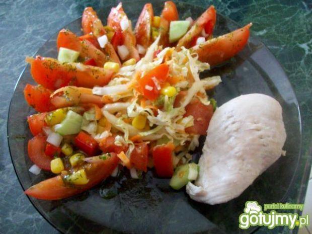 Dietetyczny obiad