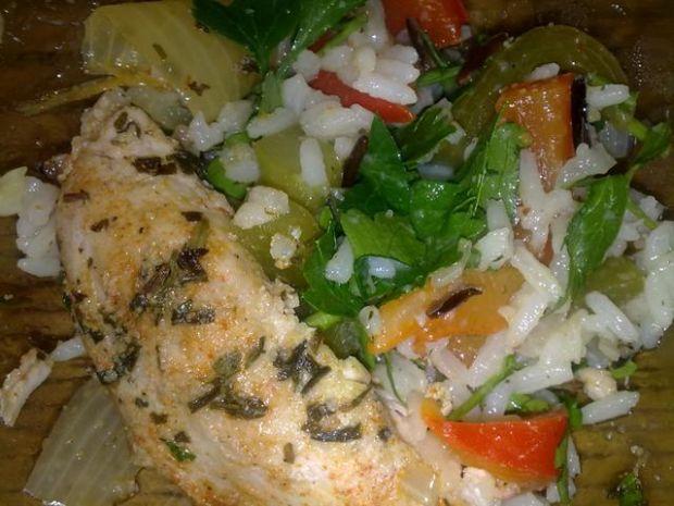 Dietetyczny obiadek 3
