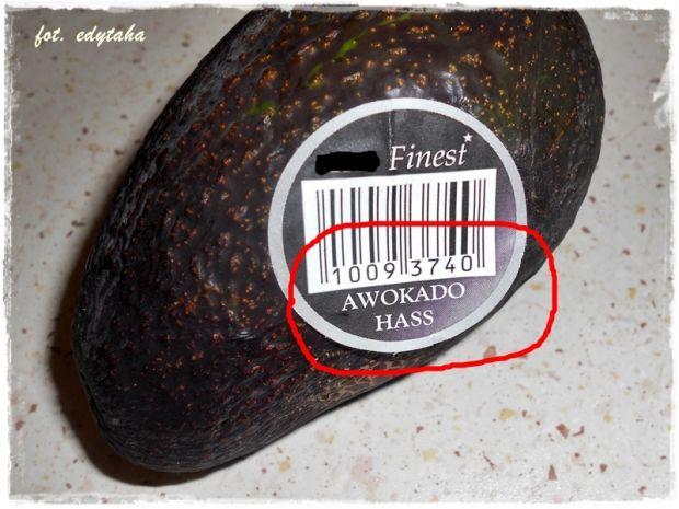 Dip z awokado – najprostsze quacamole