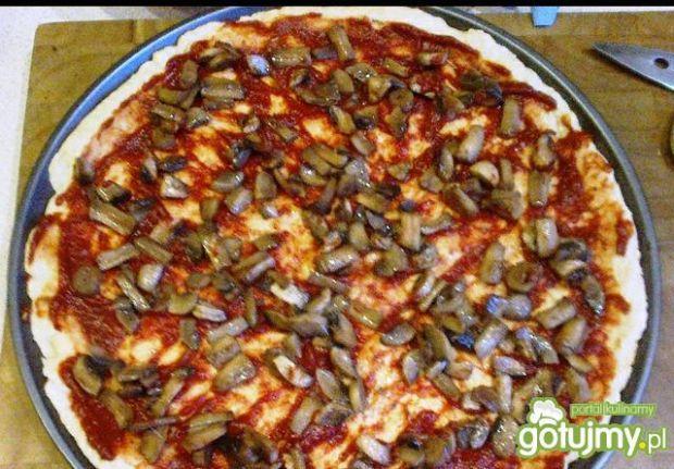 Domowa pizza 4