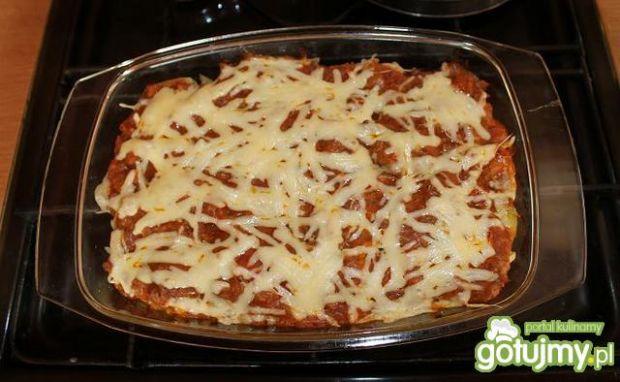 Domowe lasagne