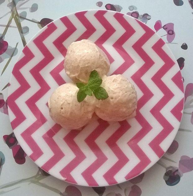 Domowe lody figowe