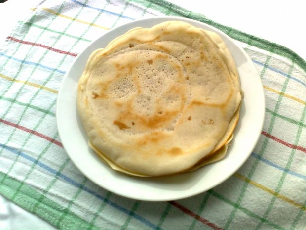 Domowe placki tortilli