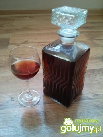 Przepis Domowe Wino Z Wiśni Przepis Gotujmypl