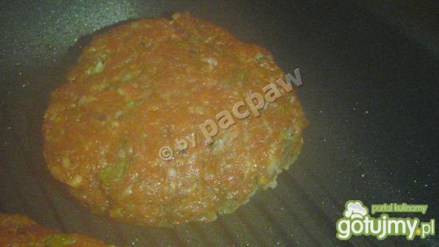 Domowy burger