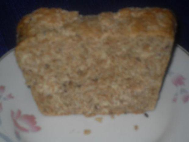 Domowy chlebek