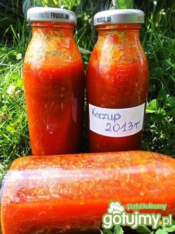 Domowy keczup 2