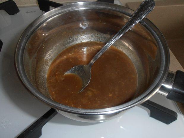 Dorada z grilla z ziemniakami po indyjsku