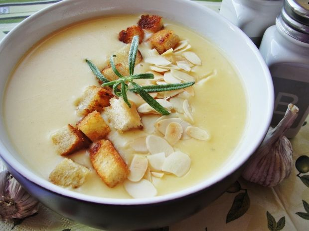 Doskonałe przepisy na kremowe zupy