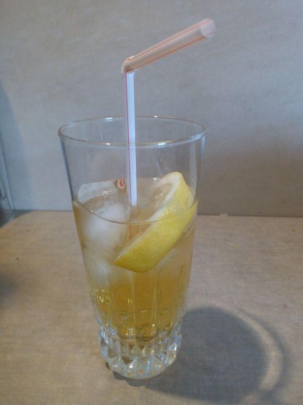 drink jabłkowy