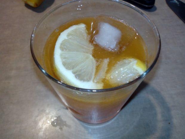 Drink pomarańczowy