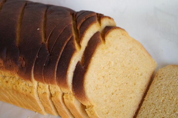 Drożdżowy chleb dyniowy