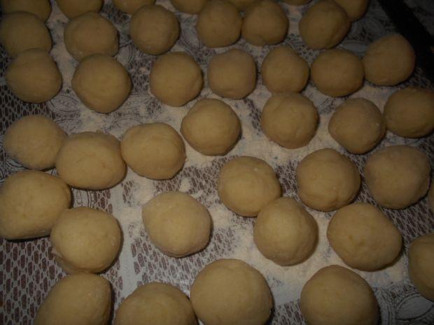 Dufinki - kulki ziemniaczane