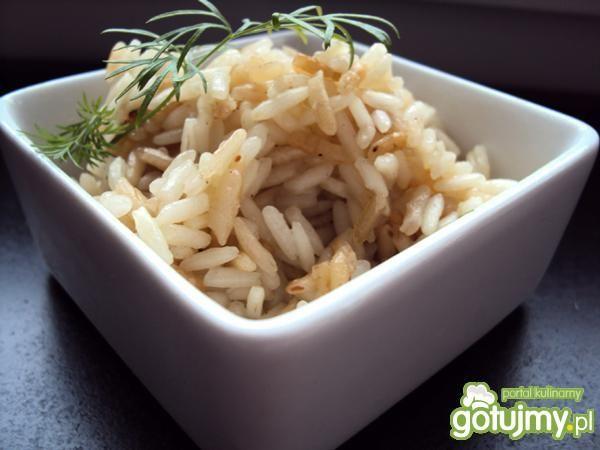 Dwukolorowy ryż
