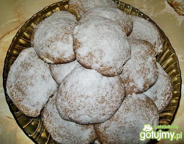 Dyniowe ciasteczka.