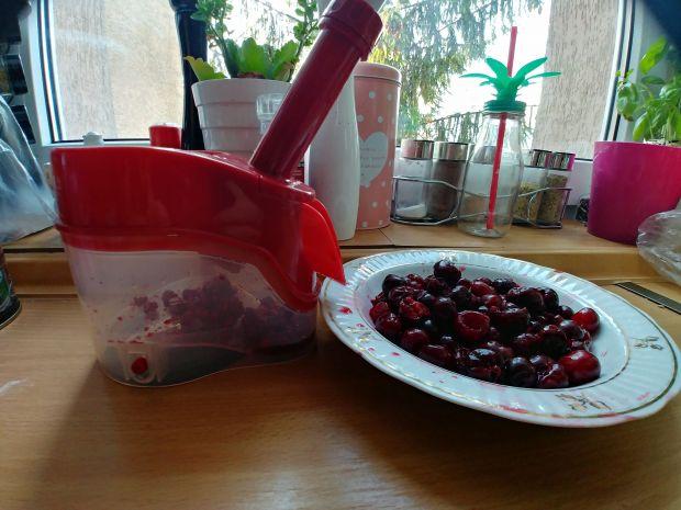 Dżem 3-owocowy
