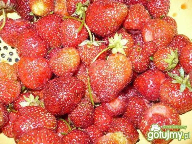 Dżem truskawkowy