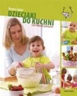 """""""Dzieciaki do kuchni, czyli rodzinne gotowanie"""""""