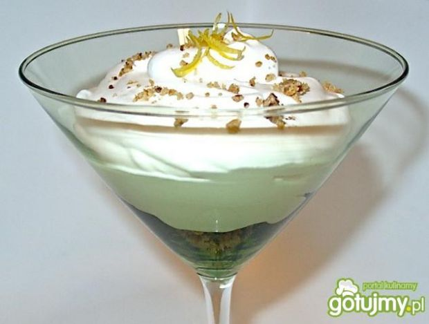 Egg Nog Syllabub