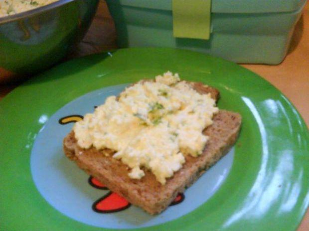 Eko-pasta do chleba