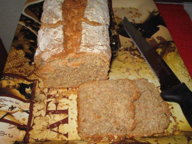 Ekspresowy chleb