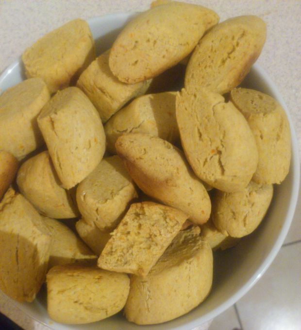 Fafernuchy - kurpiowskie ciasteczka