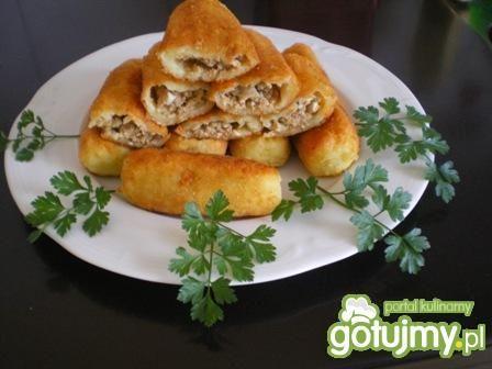 Farszynki mazurskie