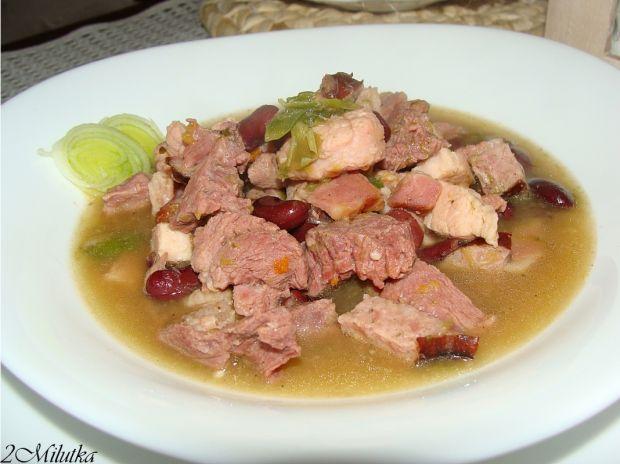 Feijoada-zupa brazylijska