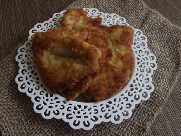 Filet drobiowy z nutą ziół prowansalskich