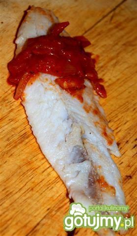 Filety śledziowe po kaszubsku