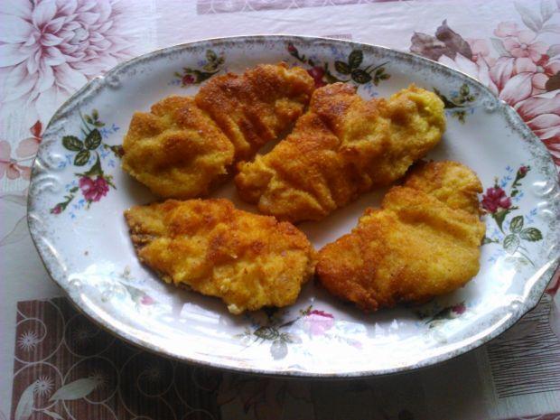 Filety z kurczaka w maślance