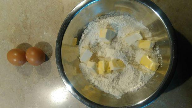 Francuska tarta cytrynowa