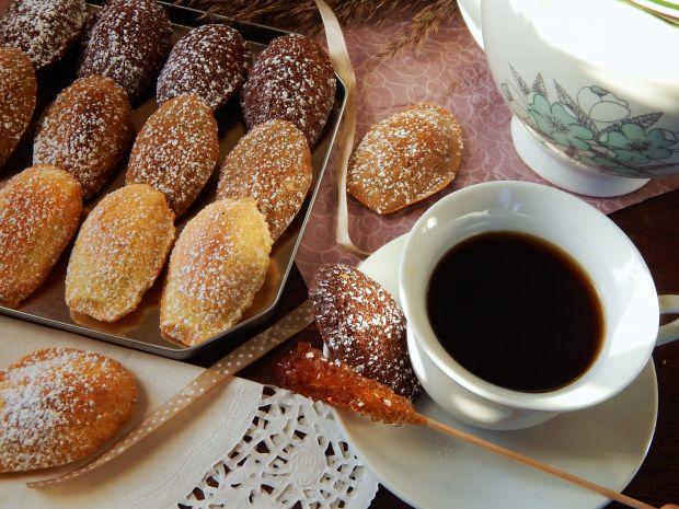 Francuskie magdalenki