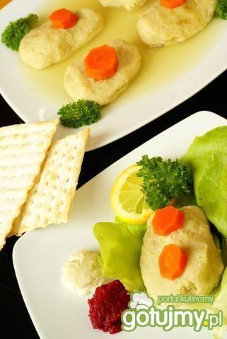 Gefilte fish