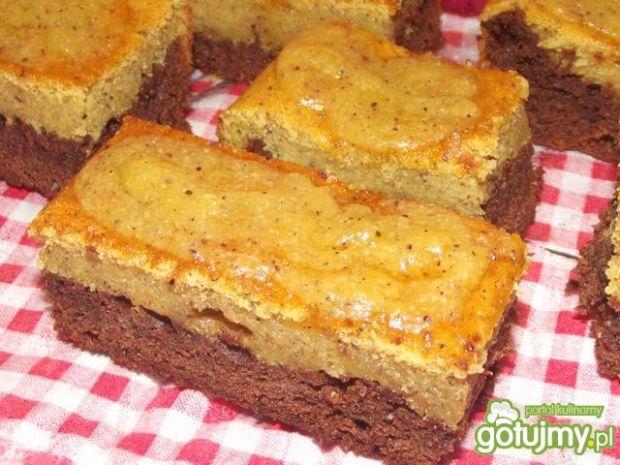 Glazura dyniowa (do ciast i deserów)