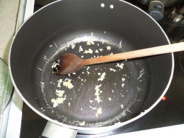 Gnocchi ze szpinakiem