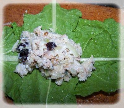 Gołąbki jaglane w boćwinie
