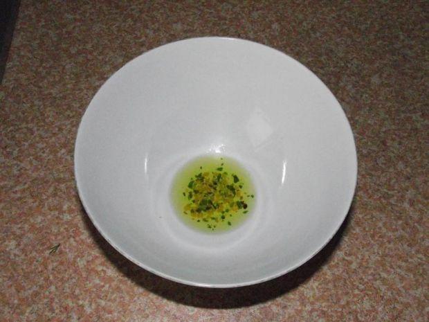 Grillowana pierś z kurczaka z czosnkiem