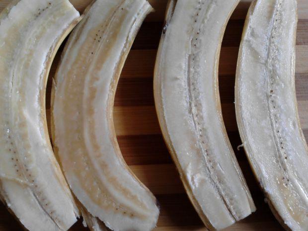 Grillowane banany Zub3r'a