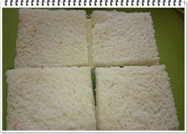 Grillowane chlebowe szaszłyki Eli