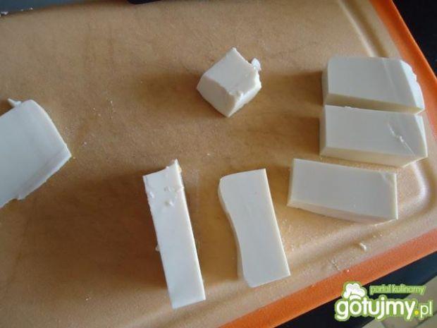 Grillowane tofu