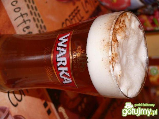 Grzane piwo z cynamonem