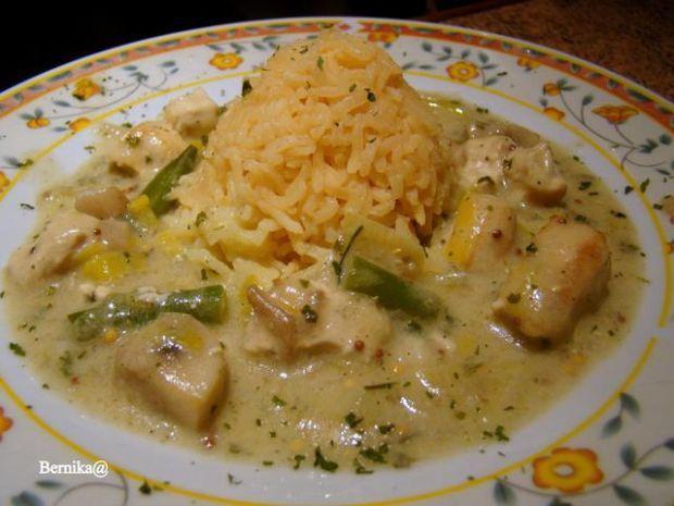 Gulasz a'la curry