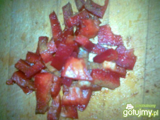 Gulaszowe z papryką