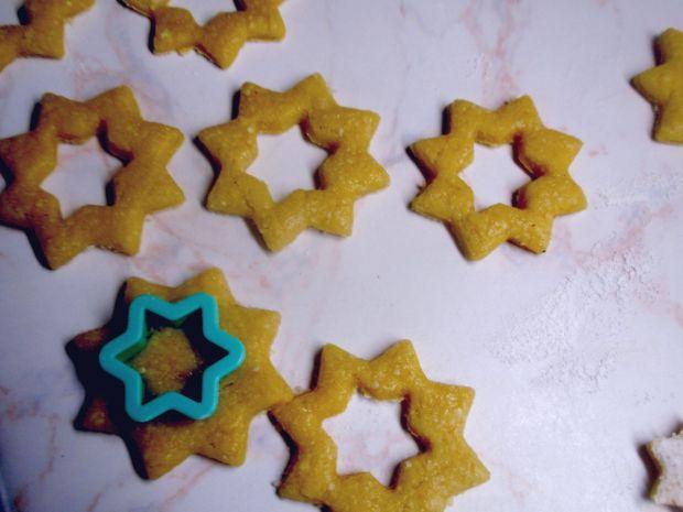 Gwiazdki  chałwowe
