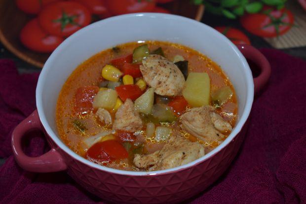 Gyrosowa Zupa