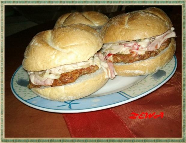 Hamburgery