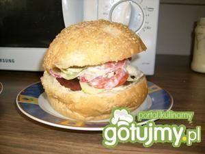 hamburgery według Agusi