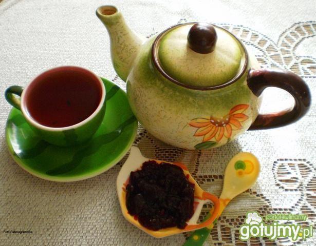 Herbaciane wspomnienie o Prababci: